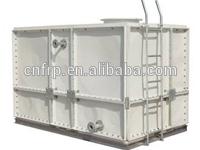 SMC FRP 1000 gallon water tank