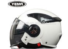 YM-620 half face moto helmet