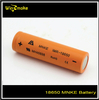 MNKE 18650 battery Real MNKE IMR18650 3.7v 1500mAh Rechargable Battery MNKE 18650 li ion rechargeable battery
