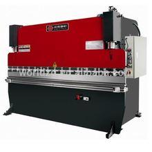 wc67y 60 tons hydraulic plate press brake