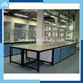 Física aparatos de laboratorio/mesa de laboratorio laboratorio de muebles/la mecánica de banco de trabajo