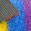 Hot colorful artificial grass for landscaping