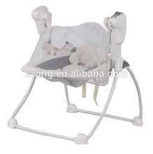 automatic baby swing/baby swing chair/babyschaukel bett,baby rocking chair