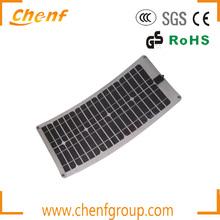 High Power Flexible Solar Panel 20w, 80w Fold Solar Panel For Boat/yacht/caravan use