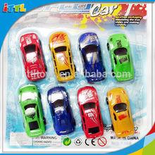 Baby Mini Car Fashion Car Toy Small Slide Car