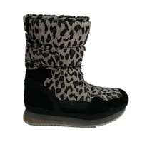 Russia winter boots for women