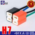 Conector eléctrico de 2 pines