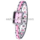 Wholesale Vogue Diamond Quartz Watch for Pretty Girls