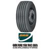 DERUIBO 385/65R22.5 DRB665 All Steel Truck Tire