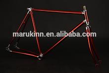 700C chromoly fixed gear bike frame/cr-mo bicycle frame/steel bike frame