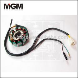 CB125 china manufacturer magneto stator coil for motorcycle/motorcycle magneto stator