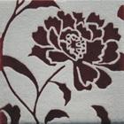 Flower Design Wool Carpets