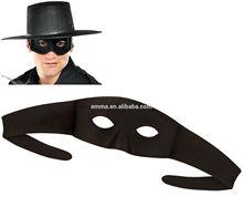 zorro mask mini venetian masquerade masks wholesale MK-1541