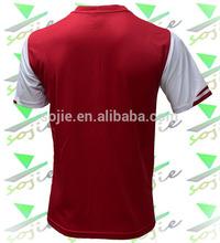 Latest football shirt 2014-2015 thai quality hot club team jersey