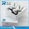 2014 Best Waterproof led car headlight kit h7