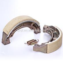 Jialing Motorcycle Parts Brake Shoe For Bajaj Manufacture
