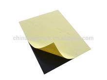 photo book/album black adhesive pvc sheets