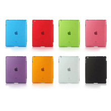 2014 new products smart tablet case slim covers for iPad 2/3/4