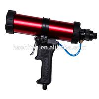 DRIPLESS 9inches for 310ml 10.3oz Colourful Air Sausage Gun air soft pack sealant gun pneumatic sausage gun