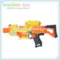 enfants piles en plastique jouet pistolet soft bullet