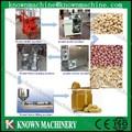 novo design homologação ce indústria de manteiga de amendoim de equipamentos de produção