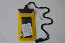 waterproof phone case for nokia lumia 520 with ipx8 certificate