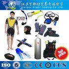 manufacture diving equipment