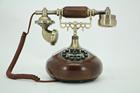 Promotion Gift Decoration Home Decor Antique Cordless Phones 064