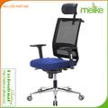 C05-haf-sm Hotel Silla de respaldo alto modelo nuevo muebles de oficina