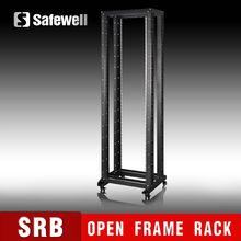 4- Post Open server rack--SRB series