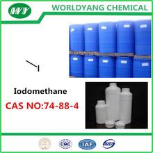 99.5% min iodomethane/yoduro de metilo 74-88-4