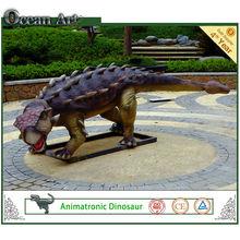 Artificatiol dinosaur from zigong ocean art simulation dinosaur