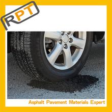Instantanée réparation des routes, Réparation des routes construction méthode