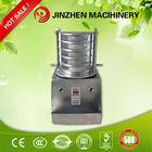 Henan Manufacture Stainless Steel Laboratory Shaker Screen Vibrator