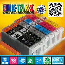 pgi-550 cli-551 premium compatible external ink tank for canon printer