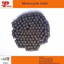 motorcycle parts factory 1045 material motorcycle chain sprocket kit india