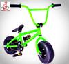 2014 New Style Neo Green Mini BMX Racing Bike