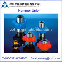 FMC weco figure 1502 hammer union