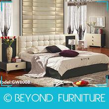Winsome Modern Italian Bedroom Sets Luxury