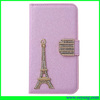 fashion wholesale leather case for cell phone samsung galaxy s5