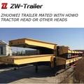 Zhuowei commerciaux. camion. commerçant spécialisé dans la fabrication de remorques de camions