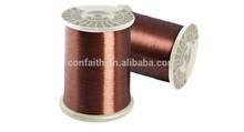 180 Degree / Temperature Enameled Aluminium Wire