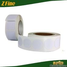 13.56MHz HF passive HF/UHF RFID tag/sticker/label