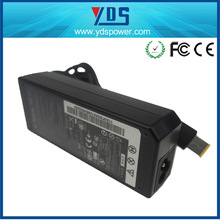 dc power jack 12v ac adapter computer power supply laptop accessories 20v 4.5a 90W for NOTEBOOK Square with pin