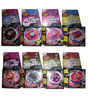 Hot sale many different design Beyblade spinning metal top