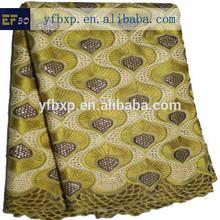 2014 New design cotton swiss lace/Heavy african voile /Dubai laces