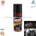 Dashboard Spray Wax Car Polish