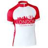 custom sublimation team sky cycling jersey