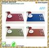 30*45 cm designer placemat/ modern table mat