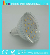 12v 3w 4w 5w gu5.3 led spot light/GU5.3 LED Bulb 5W/LED GU5.3 Light Cup